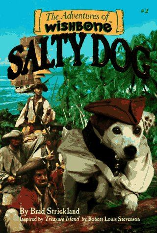 Salty Dog (Adventures of Wishbone)