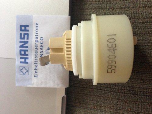 Preisvergleich Produktbild Hansa Hansaeco Einheitssteuerpatrone für AP-/UP-Armaturen, 59904601