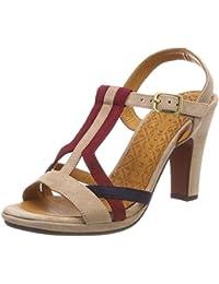 Chie Mihara o-okay32 amazon-shoes grigio Estate Visita El Nuevo Envío Libre Footlocker En Venta bwArCgjwwf