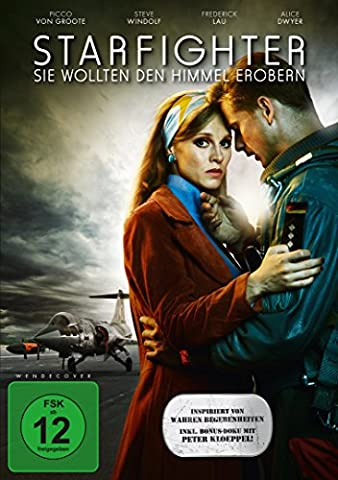 Starfighter-Sie Wollten Den Himmel Erobern [Import anglais]