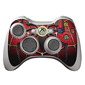 Design Skin Sticker für Xbox 360 Controller Decal