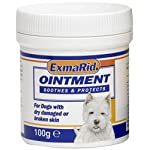 Exmarid | Ointment for Dogs with Dry & Itchy Skin | Helps Soothe Skin Irritation, Cleanse & Disinfect (100 G) 2