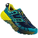 Hoka One One Speedgoat 2 Running Shoes Men Caribbean sea/Blue Depths Schuhgröße US 8,5 | EU 42 2018 Laufsport Schuhe