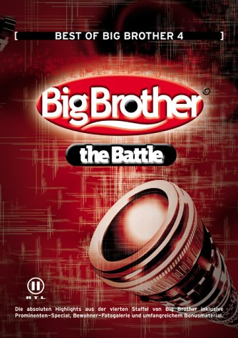 Big Brother - The Battle