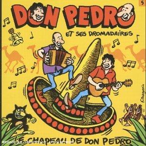 """Afficher """"Le chapeau de Don Pedro"""""""