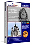 Bulgarisch-Aufbaukurs mit Langzeitgedächtnis-Lernmethode von Sprachenlernen24.de: Lernstufen B1+B2. Bulgarischkurs für Fortgeschrittene. PC CD-ROM+MP3-Audio-CD für Windows 8,7,Vista,XP/Linux/Mac OS X