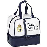 Preisvergleich für Real Madrid FC 811654040Offizielle 2016/17Mini Lunchtasche