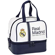 Real Madrid FC 811654040 officielle 2016/17 Mini sac à déjeuner