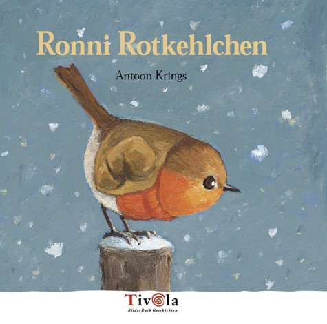 Ronni Rotkehlchen