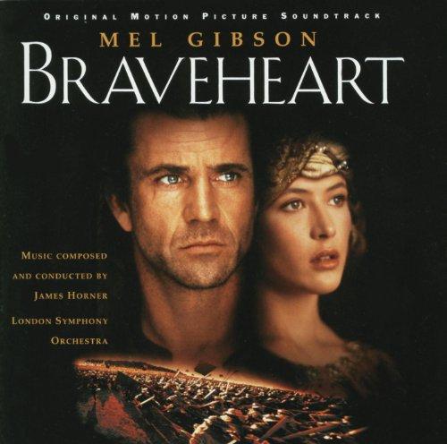 Braveheart - Original Motion P...