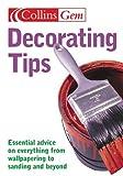 Decorating Tips (Collins Gem)