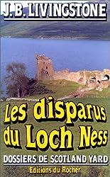 Les disparus du Loch Ness