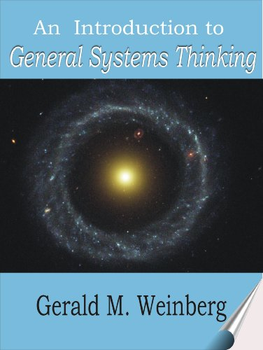 An Introduction to General Systems Thinking (English Edition)