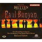 Benjamin Britten: Paul Bunyan (Oper) (Gesamtaufnahme) (2 CD)