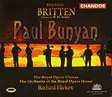 Paul Bunyan, Opéra En 2 Actes