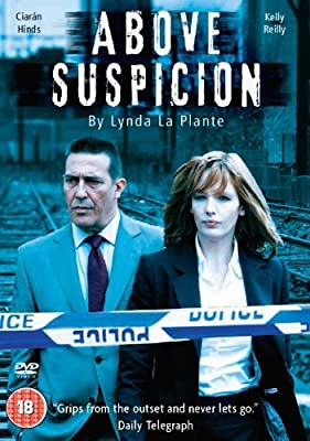 Above Suspicion - Series 1 [UK Import]