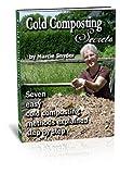 Cold Composting Secrets (Composting Series Book 3)
