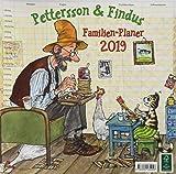 Pettersson & Findus 2019 Media Illustration