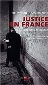 Justice en France : Une loterie nationale par Simonnot