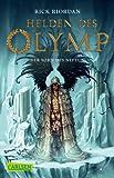 Der Sohn des Neptun (Helden des Olymp, Band 2) - Rick Riordan