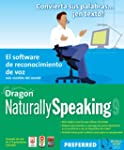 Dragon Naturally Speaking Preferred 9...