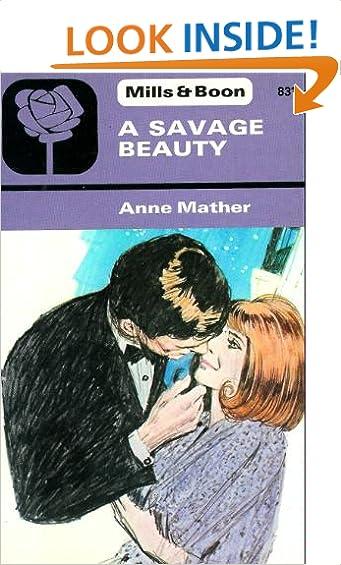 savage awakening mather anne