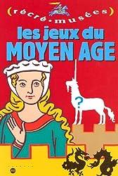 Les jeux du Moyen âge