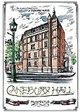 CANEBURY HALL