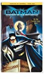 Batman: Mystery of the Batwoman [VHS] [Import USA]