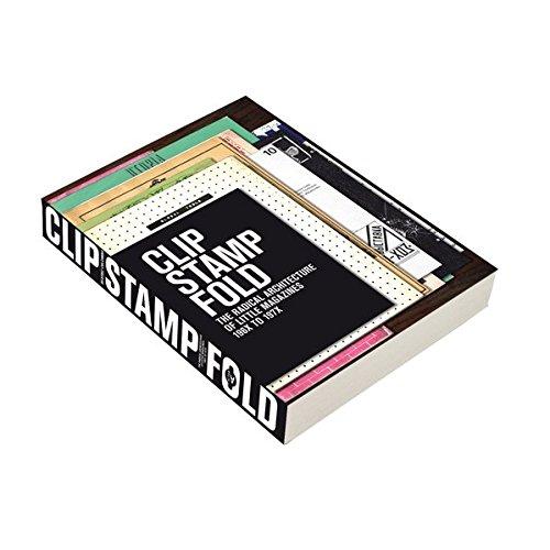 Clip Stamp Fold