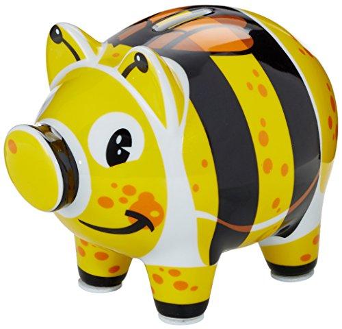 Ritzenhoff Piggy Bank, Salvadanaio a Forma di Maialino, Porcellana, Design 2013, Matthias Bender, 1830064