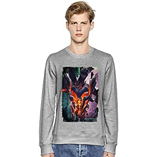 Battleborn Shayne And Aurox Unisex Sweatshirt Large