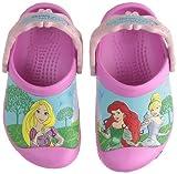 crocs CC Magical Day Princess Clog 15269