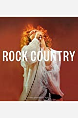 Rock Country Hardcover