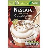 Nescafe - Cafe Menu - Cappuccino Skinny - 145g