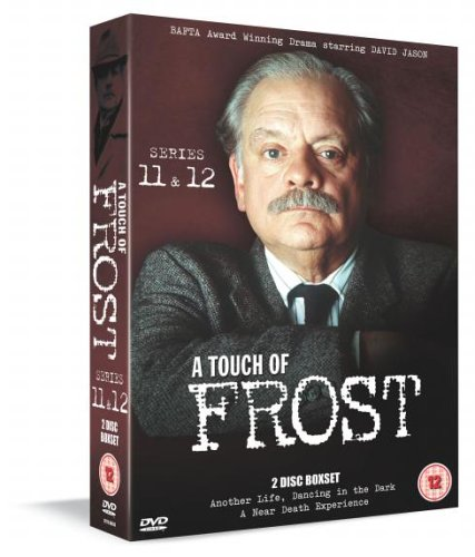 a-touch-of-frost-series-11-and-12-dvd