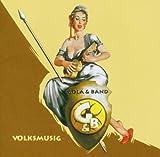 Songtexte von Gölä & Bänd - Volksmusig