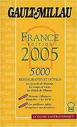 Guide Gault et Millau France