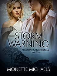 Storm Warning (Security Specialists International Book 4) (English Edition)