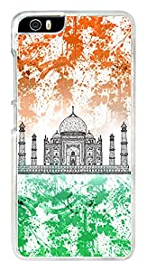 Xiaomi Mi5 Case Independence Day Back Case For Mi5