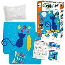 Diset Aprendo a Coser 6 años ...