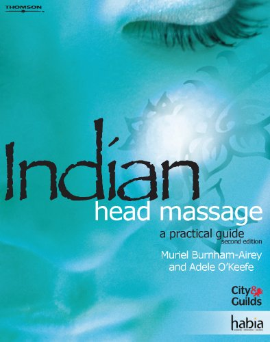 Indian Head Massage: A Practical Guide Test