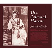 Colonial Harem (Theory & History of Literature)
