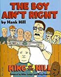 The Boy Ain't Right (King of the Hill)