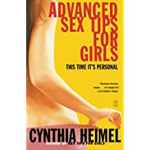 Advanced Sex Tips for Girls: This Time It's Personal