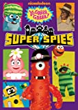 Yo Gabba Gabba: Super Spies [DVD] [Region 1] [US Import] [NTSC]