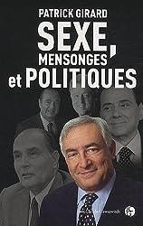 Sexe, mensonges et politiques