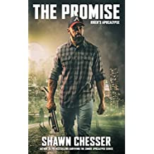 The Promise (Riker's Apocalypse Book 1) (English Edition)