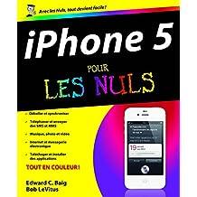 L'iPhone 5 Pour les Nuls
