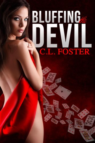 Bluffing the Devil (The Nuhra Saga Book 1) (English Edition ...